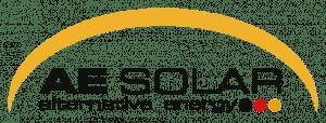 AE Solar Logo