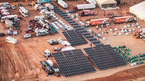 Camp Dakar 1